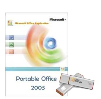 دانلود Word 2003   نرم افزار ورد قابل حمل با حجم کم