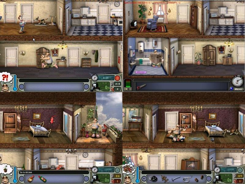 Screens Zimmer 7 angezeig: neighbours from hell 1 free download full game