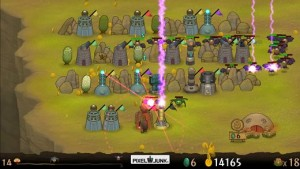 PixelJunk Monsters Ultimate-1