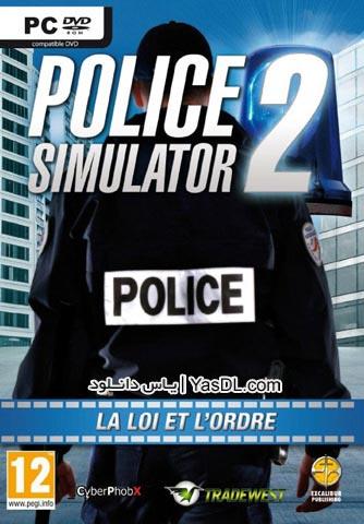 Screens Zimmer 7 angezeig: police simulator 2 download