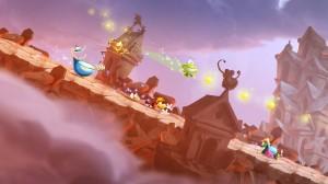 دانلود بازی Rayman Legends 2013 برای PC