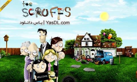 دانلود بازی The Scruffs برای PC