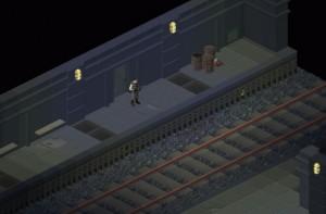 Underrail Alpha-4