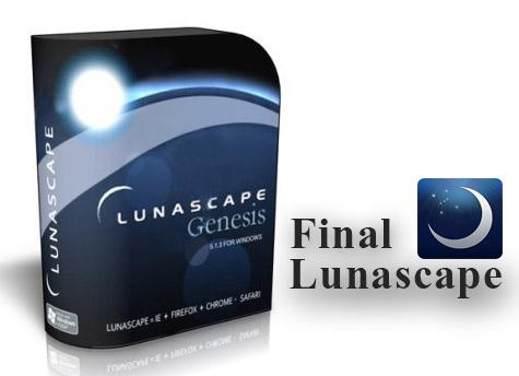 دانلود Lunascape 6.8.9.27075 Final   مرورگر 3 موتوره