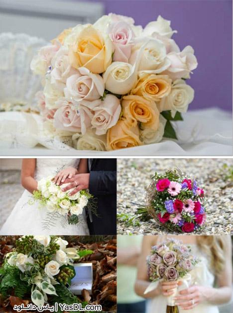 دانلود مجموعه 5 تصویر استوک موضوع ازدواج