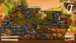 Worms Clan Wars-3