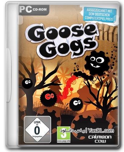 دانلود بازی GooseGogs برای PC