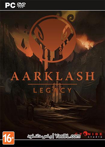 دانلود بازی Aarklash Legacy 2013 برای PC