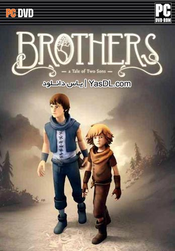 دانلود بازی Brothers A Tale of Two Sons برای PC