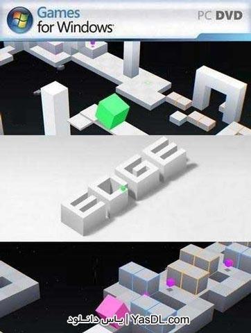 دانلود بازی EDGE برای PC