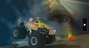 Hot Wheels Worlds Best Driver-8