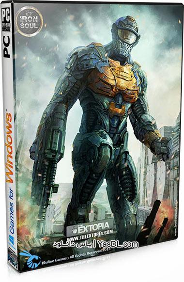 دانلود بازی Iron Soul برای PC