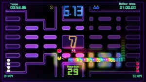 PAC-MAN Championship Edition DX Plus-1