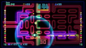 PAC-MAN Championship Edition DX Plus-3