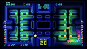 PAC-MAN Championship Edition DX Plus-4