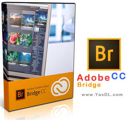 دانلود Adobe Bridge CC 11.1.0.175 Final نرم افزار ویرایشگر عکس