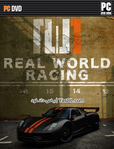 دانلود بازی Real World Racing برای PC
