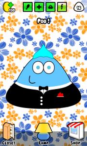 دانلود بازی Pou 1.4.8 برای اندروید