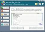 دانلود Advanced Registry Care Pro 2.0.0.100 بهینه سازی سیستم و ریجیستری ویندوز