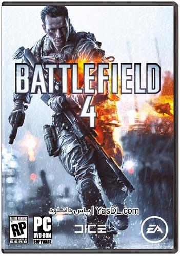 دانلود بازی Battlefield 4 برای PC