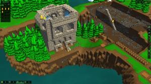 Castle Story Prototype-2