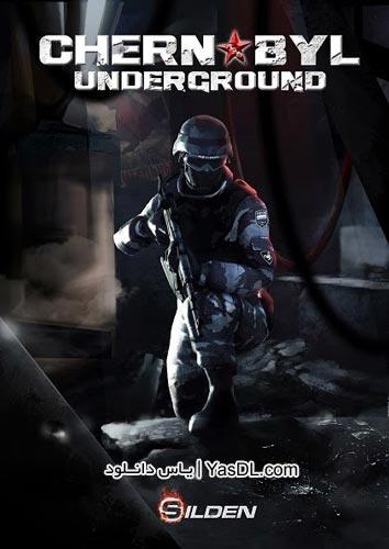 دانلود بازی Chernobyl Underground برای PC