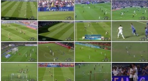Cristiano Ronaldo Skills 2013-2014 The Beginning-1