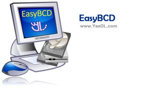 دانلود EasyBCD 2.2.0 - نرم افزار ویرایش و مدیریت بوت ویندوز