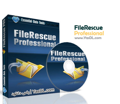 دانلود FileRescue Professional 4.10 Build 213 - بازیابی فایل های حذف شده