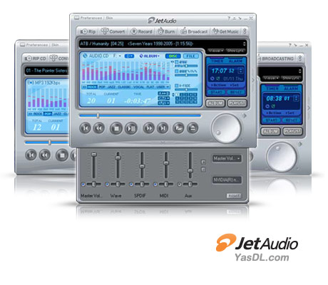 jetaudio plus free download for windows 10