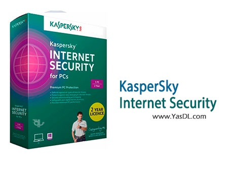 دانلود Kaspersky Internet Security 2016 16.0.1.445.9529
