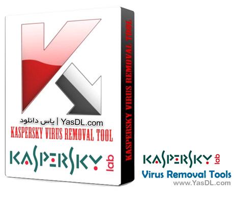 دانلود Kaspersky Virus Removal Tool 15.0.19.0 DC 27.07.2015 - پاکسازی و حذف ویروس