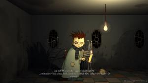 دانلود بازی Knock Knock برای PC