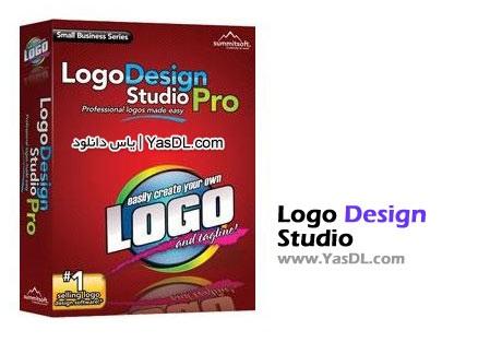 دانلود Summitsoft Logo Design Studio Pro 4.5.0.0 - نرم افزار طراحی آرم و لوگو