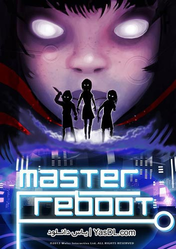 دانلود بازی Master Reboot برای PC