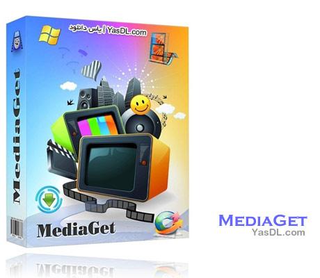 دانلود MediaGet 2.01.1092 - نرم افزار جستجو و دانلود فایل های تورنت
