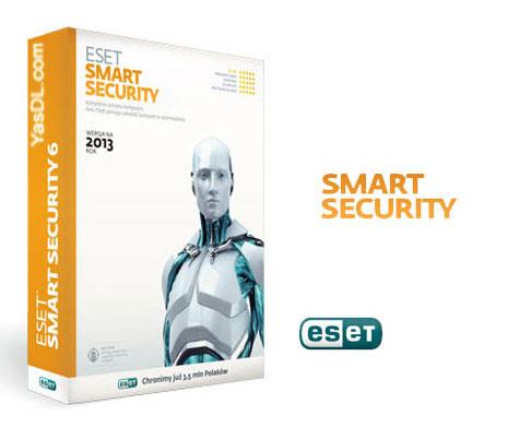 دانلود NOD32 ESET Smart Security 7.0.317.4 Final   بسته امنیتی نود 32