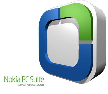 دانلود Nokia PC Suite 7.1.180.94 - نرم افزار پی سی سویت نوکیا
