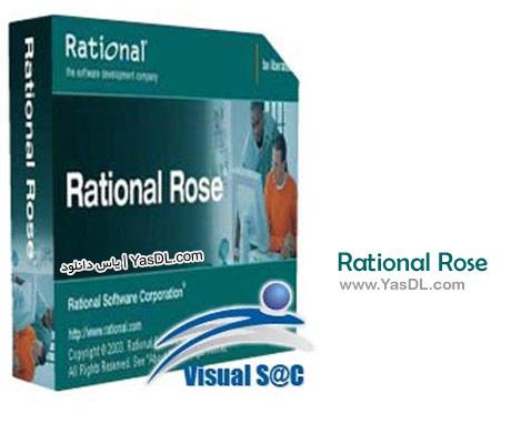 دانلود Rational Rose Enterprise 8.5.0506 - نرم افزار زبان مدلسازی UML
