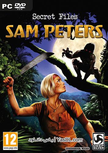 دانلود بازی Secret Files Sam Peters برای PC