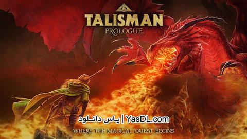 دانلود بازی Talisman Prologue برای PC