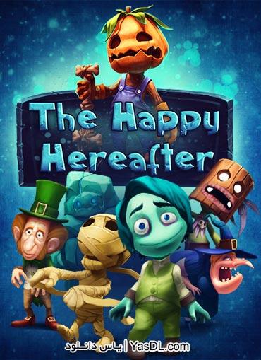 دانلود بازی کم حجم The Happy Hereafter برای کامپیوتر