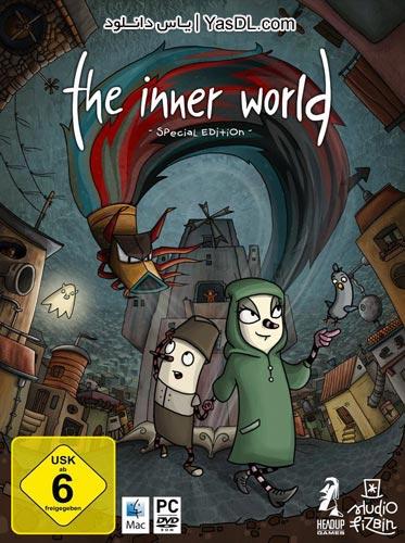 دانلود بازی The Inner World برای PC