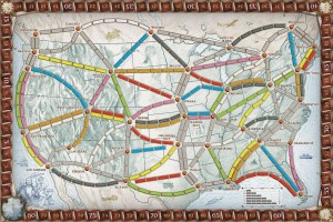 Ticket To Ride-4
