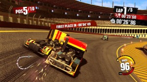 Truck Racer-1