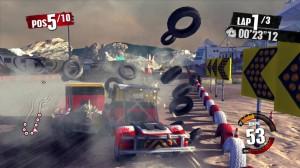 Truck Racer-2