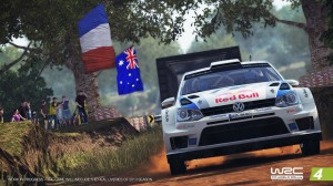 WRC 4 FIA WORLD RALLY CHAMPIONSHIP-1
