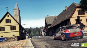 WRC 4 FIA WORLD RALLY CHAMPIONSHIP-3