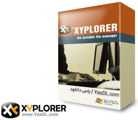 دانلود XYplorer 14.40.0200   نرم افزار حرفه ای مدیریت فایل