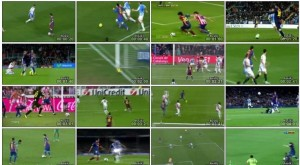 lionel messi Skills look closely-1